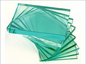Iranian glass is developing the global market