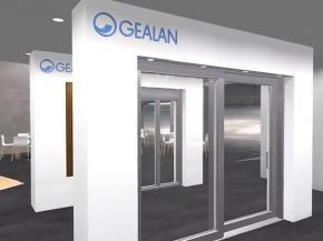GEALAN Window Systems at Fensterbau Frontale 2018