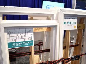 GED Introduces Window Tracking Technology at GlassBuild America