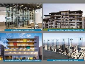 Invitation to visit the PRL Glass/Aluminum booth at GlassBuild 2018
