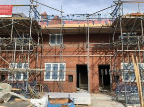 Government commits £45M of funding to kick-start UK housebuilding