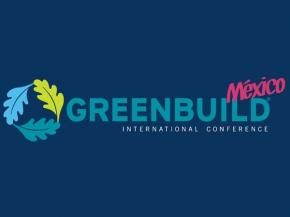 Greenbuild Mexico 2018