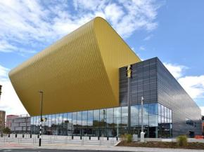 Dortech: Hull Venue Completed and open for Business!