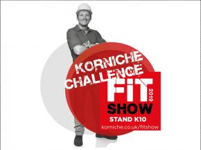 Welcome to the FITShow Korniche Challenge