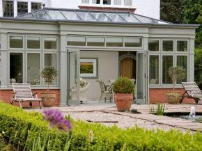 Midland Conservatories makes the switch to illbruck's TP650 Trio