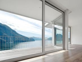 Patio Doors from aluplast