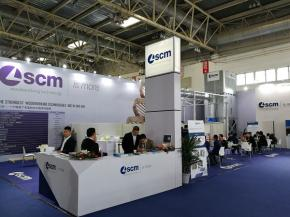 SCM at FENESTRATION BAU