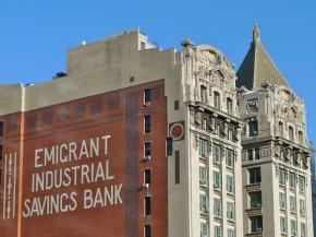 Taking it to the Bank - A Landmark Reinvented