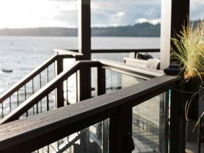 Trex Unveils Top Trends in Outdoor Living for 2018