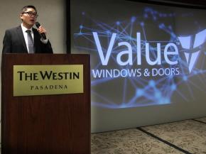 Value Windows and Doors Launches A+W iQuote to its Dealer Network