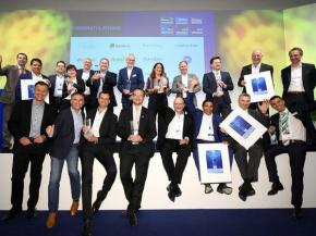 Intersolar AWARD 2019: Honoring innovations in solar technology