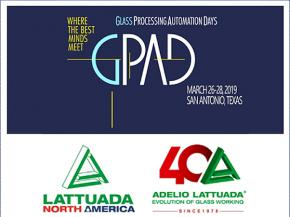 Adelio Lattuada Srl and Lattuada North America Inc. will take part as Gold Sponsor in the GPAD event