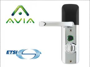 Mighton Avia becomes first smartlock to achieve key Internet security standards