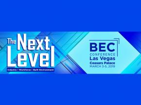BEC Conference 2019 is mobile!