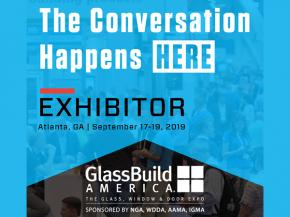Bohle America to take Center Stage at GlassBuild America