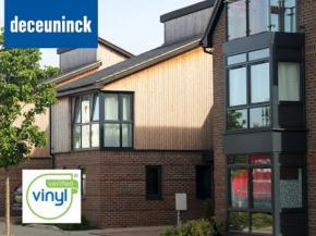 Deceuninck gains VinylPlus® certification for sustainability and performance
