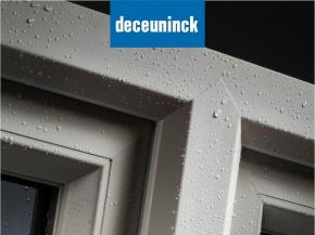 Deceuninck enters into Joint-Venture for So Easy aluminum window systems