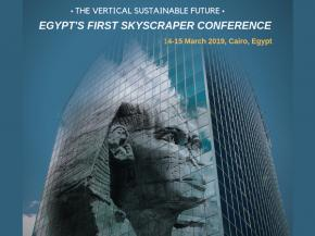 CTBUH CEO Antony Wood to Keynote Egypt Skyscraper Conference