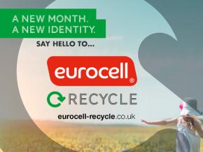 Ecoplas joins the Eurocell Recycle family in latest business rebrand