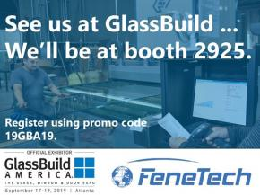 FeneTech at GBA 2019