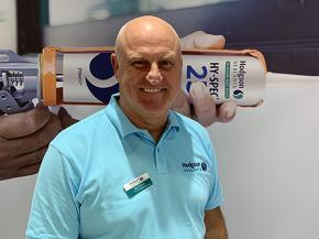 Gary Thomas, Hodgson Sealants