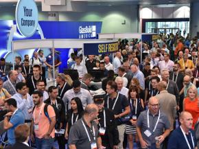 Become an Exhibitor at GlassBuild America 2019