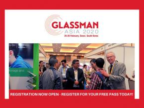 Registration is now open for Glassman Asia 2020