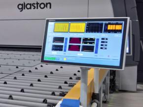 The Only UK Company with Glaston iLook Scanner