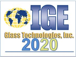 The Best of IGE Glass Technologies