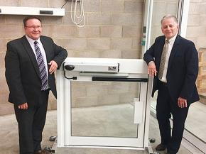 CDW Systems partner with Prosale to offer automatic door training to installers