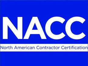 MasterSpec References The North American Contractor Certification (NACC) Program For Glazing Contractors