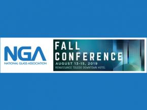 Lattuada North America at NGA Fall Conference 2019