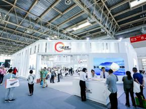 China Glass 2019, showing the power of innovation | NorthGlass