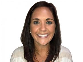 FeneTech names Samantha Hudeck Manager of Administrative Services