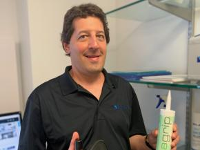 Bohle America Names Scott Goodman Southeast Region Sales Manager