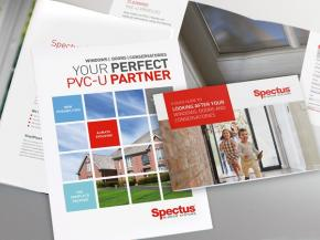 Two of Spectus' most popular brochures get fresh new look