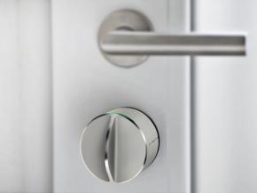 Everglade Windows are a Ultion Smart lock launch partner