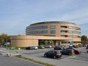 VRATISLAVIA MEDICA ST. JOHN PAUL II HOSPITAL, THE WROCŁAW CENTER FOR REHABILITATION AND SPORTS MEDICINE