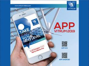 Official Vitrum 2019 App ready for download