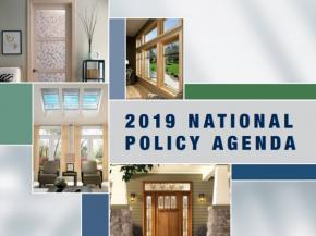 WDMA Releases 2019 National Policy Agenda