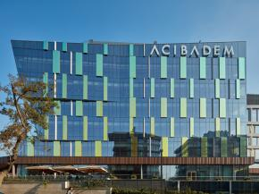 Guardian Glass Project: Acıbadem Hospital Altunizade
