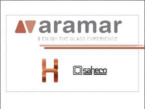 Aramar distributor of brands such as Saheco or Hegox