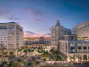 As The Plaza Coral Gables Tops Off, AFC Prepares for Phase Two