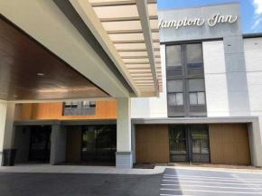 Collaboration of Duo-Gard and 3form Benefits Hampton Inn Renovations
