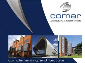 Comar Architectural Aluminium Systems renews membership with Secured by Design