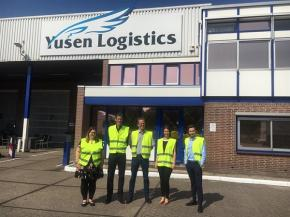 Contra Vision invests in European Warehouse Expansion