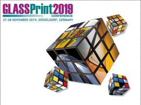 GlassPrint 2019 – advanced solutions for glass decoration