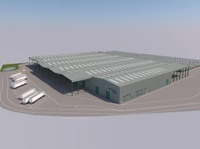 Epwin Window Systems announces investment in new warehouse and distribution centre in Telford
