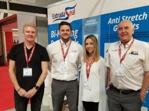 ExtrudaSeal at FIT Show 2019