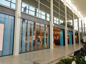 Installation programme completed at flagship Primark store